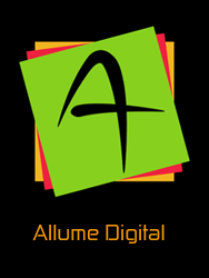 allume Digital logo