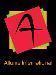allume INTERNATIONAL logo