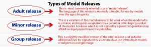 model release graph
